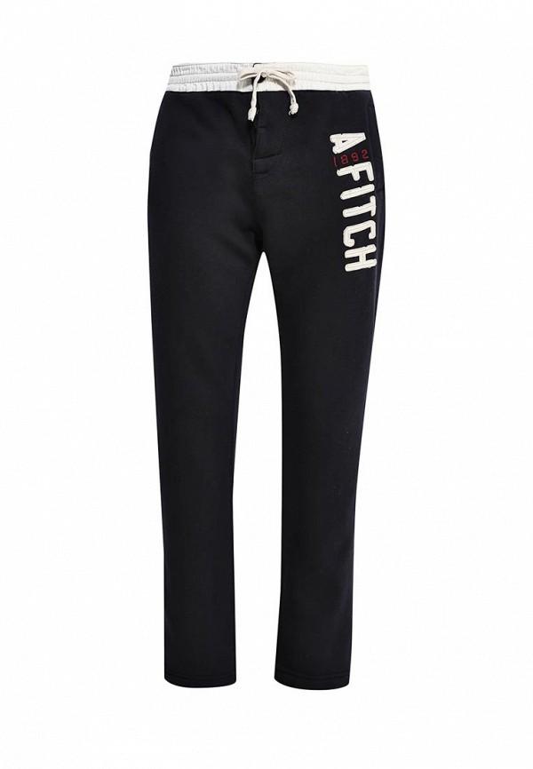 Мужские спортивные брюки Abercrombie & Fitch 134-355-0270-210: изображение 1