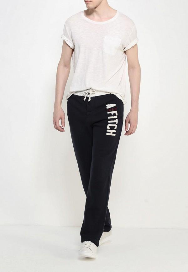 Мужские спортивные брюки Abercrombie & Fitch 134-355-0270-210: изображение 2