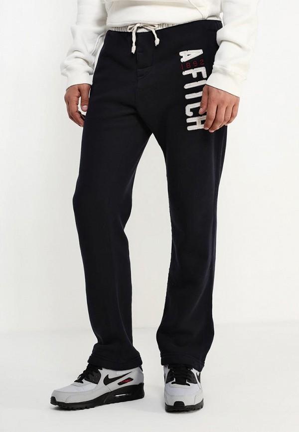 Мужские спортивные брюки Abercrombie & Fitch 134-355-0270-210: изображение 3
