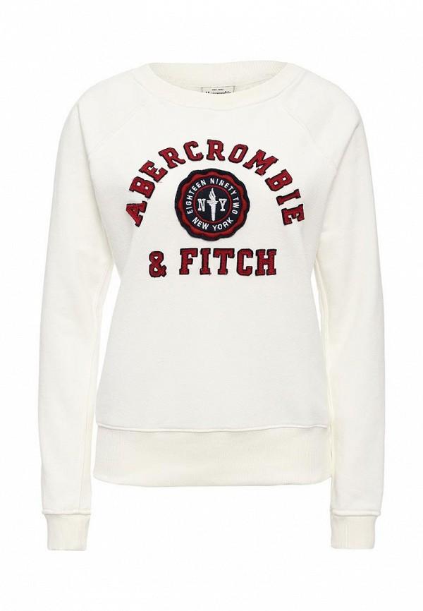 Толстовка Abercrombie & Fitch DXX01C080018