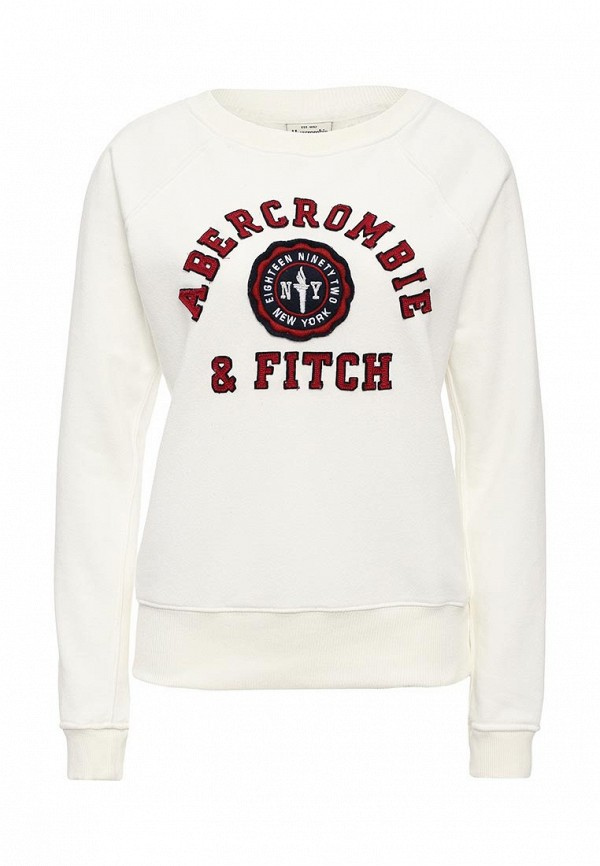 Свитшот Abercrombie & Fitch DXX01C080018