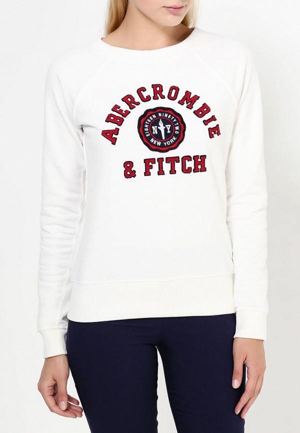 Толстовка Abercrombie & Fitch DXX01C080018: изображение 4