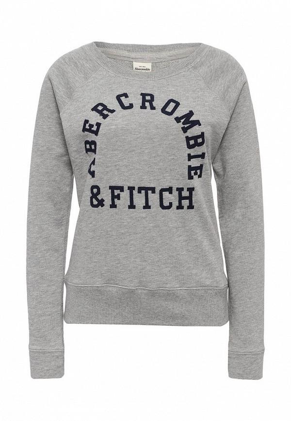 Толстовка Abercrombie & Fitch DXX01C080021