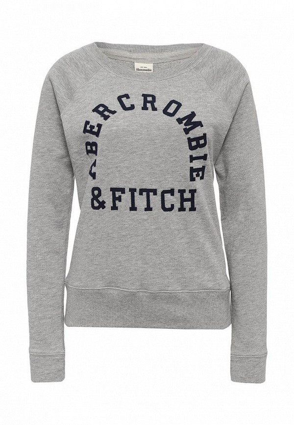 Свитшот Abercrombie & Fitch DXX01C080021