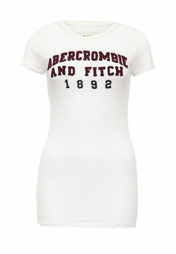Футболка Abercrombie & Fitch 001WC0219009