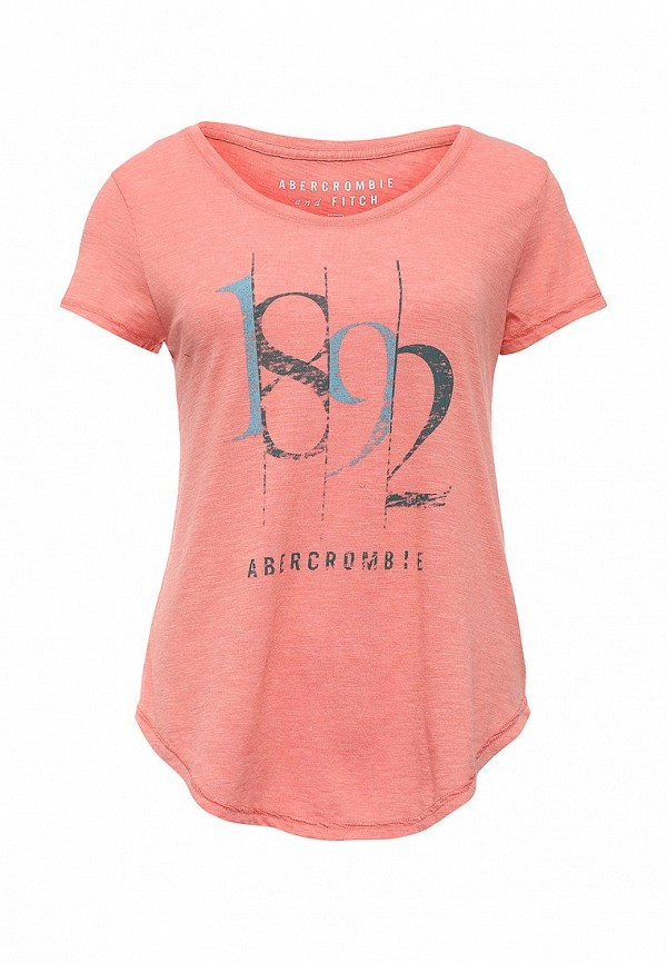 Футболка Abercrombie & Fitch 001WC0256001