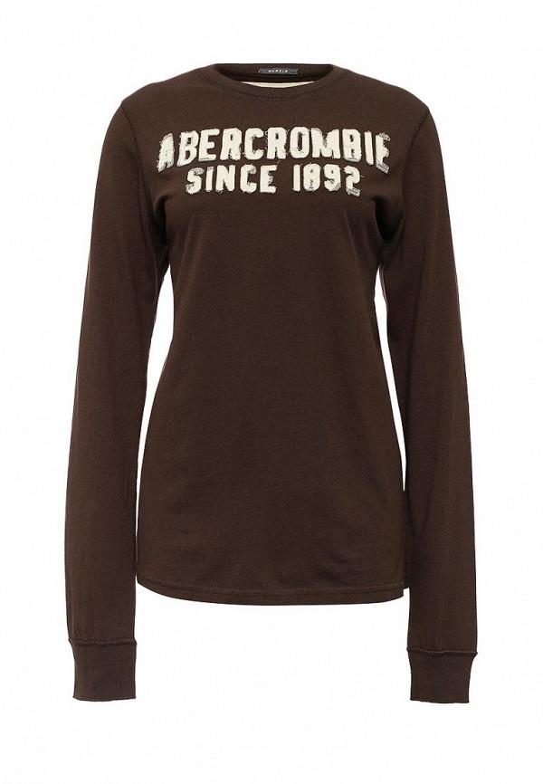 Лонгслив Abercrombie & Fitch SW-50321