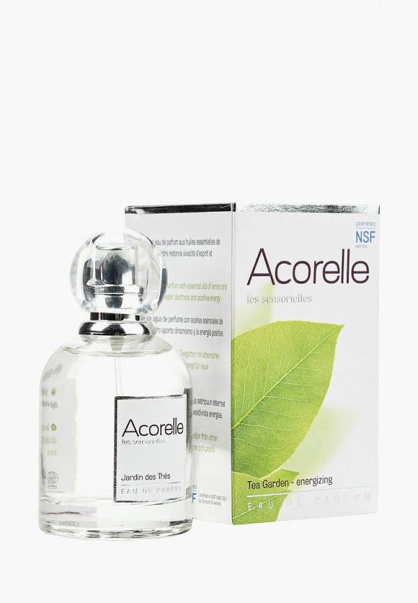 Парфюмерная вода Acorelle Acorelle AC007LWAC343 туалетная вода acorelle acorelle туалетная вода божественная орхидея флакон 30 мл