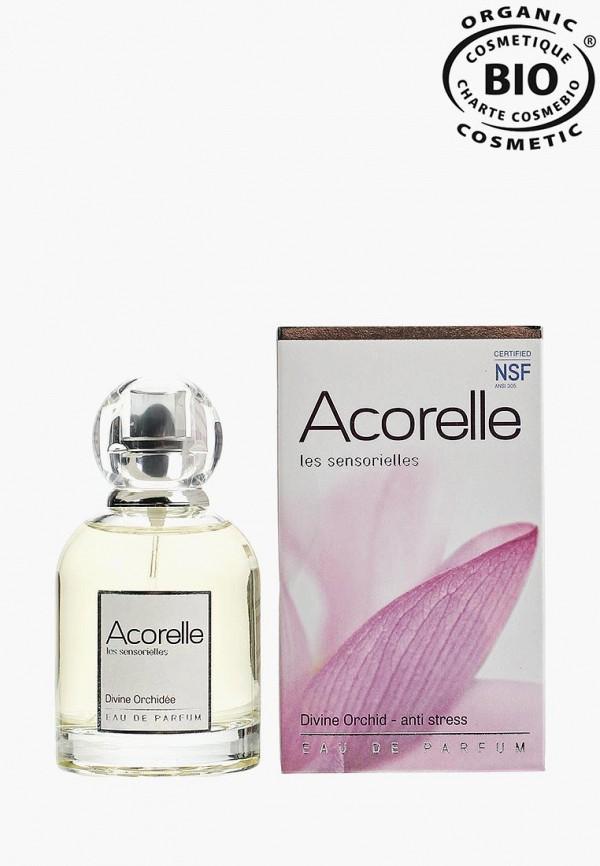 Парфюмерная вода Acorelle Acorelle AC007LWAK804 туалетная вода acorelle acorelle туалетная вода божественная орхидея флакон 30 мл