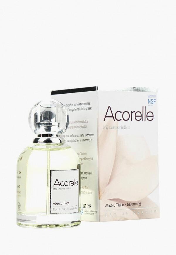 Парфюмерная вода Acorelle Acorelle AC007LWBI604 туалетная вода acorelle acorelle туалетная вода божественная орхидея флакон 30 мл
