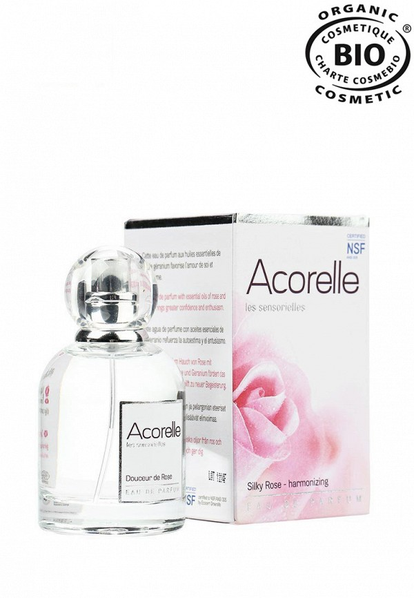 Парфюмированная вода Acorelle