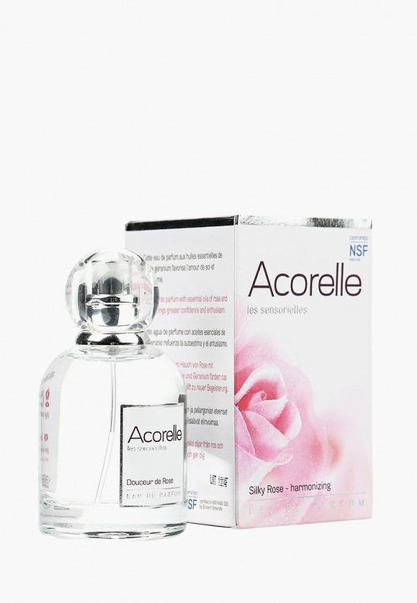 Парфюмерная вода Acorelle Acorelle AC007LWBL821 туалетная вода acorelle acorelle туалетная вода божественная орхидея флакон 30 мл