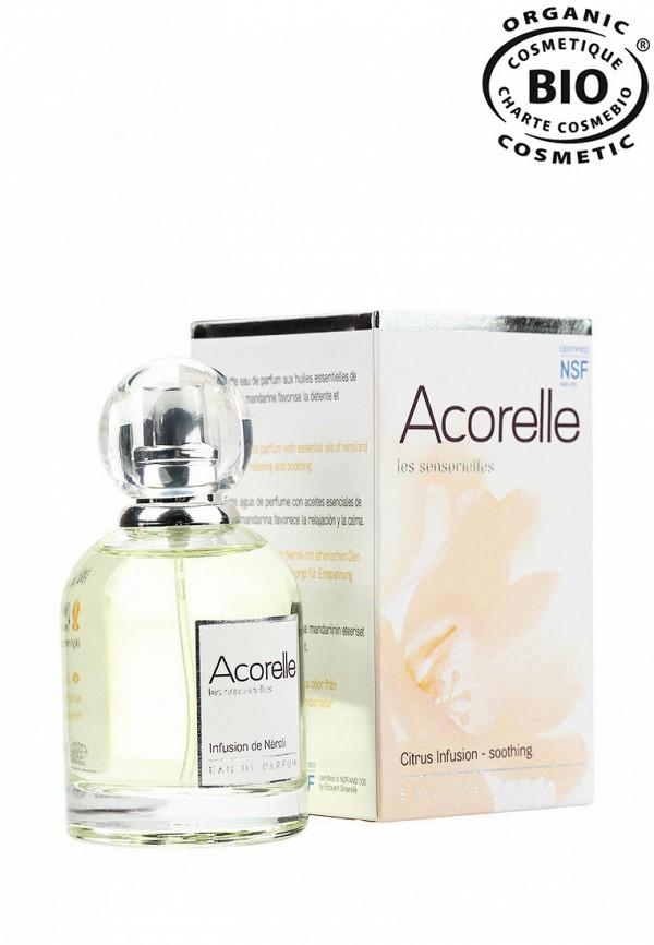 Парфюмированная вода Acorelle \