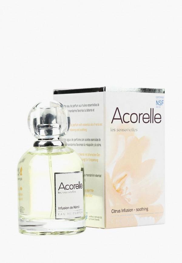 Парфюмерная вода Acorelle Acorelle AC007LWBN397 туалетная вода acorelle acorelle туалетная вода божественная орхидея флакон 30 мл