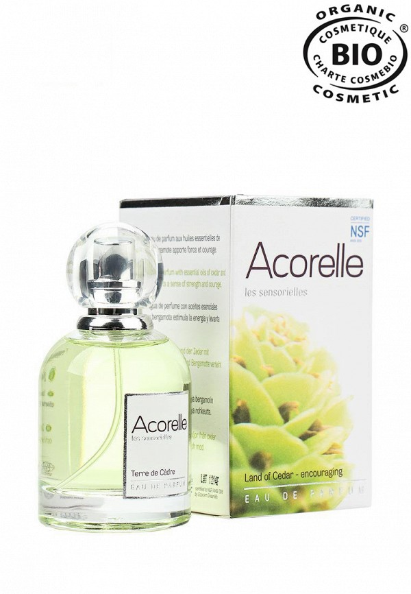 Парфюмированная вода Acorelle 2107