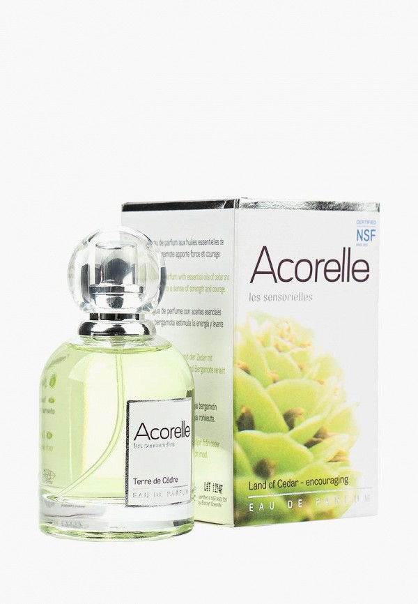 Парфюмерная вода Acorelle Acorelle AC007LWBT289 туалетная вода acorelle acorelle туалетная вода божественная орхидея флакон 30 мл