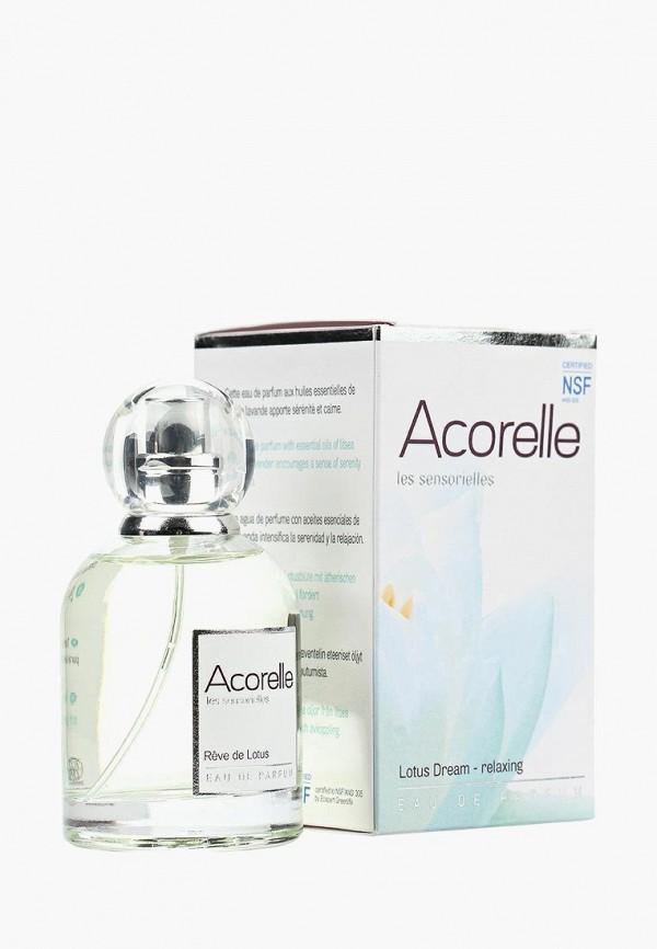Парфюмерная вода Acorelle Acorelle AC007LWBT298 туалетная вода acorelle acorelle туалетная вода божественная орхидея флакон 30 мл