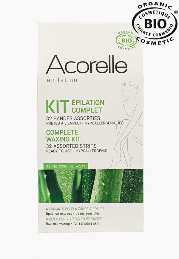 Воск для депиляции Acorelle Acorelle AC007LWFLL16 туалетная вода acorelle жемчужина лотоса 30 мл