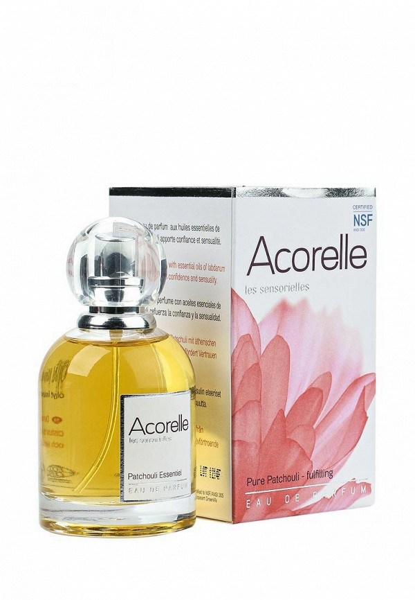 Парфюмерная вода Acorelle Acorelle AC007LWFLL18 туалетная вода acorelle жемчужина лотоса 30 мл
