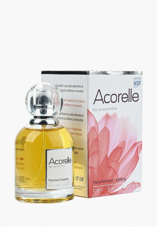 Парфюмерная вода Acorelle Acorelle AC007LWFLL18 туалетная вода acorelle acorelle туалетная вода божественная орхидея флакон 30 мл