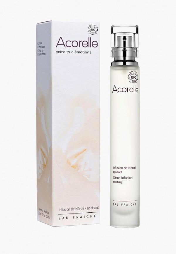 Туалетная вода Acorelle Acorelle AC007LWSPS28 туалетная вода acorelle acorelle туалетная вода божественная орхидея флакон 30 мл