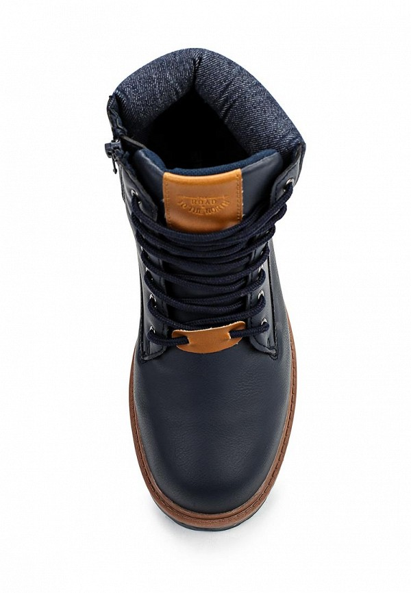 Ботинки для мальчиков Acoola 20128210002: изображение 4