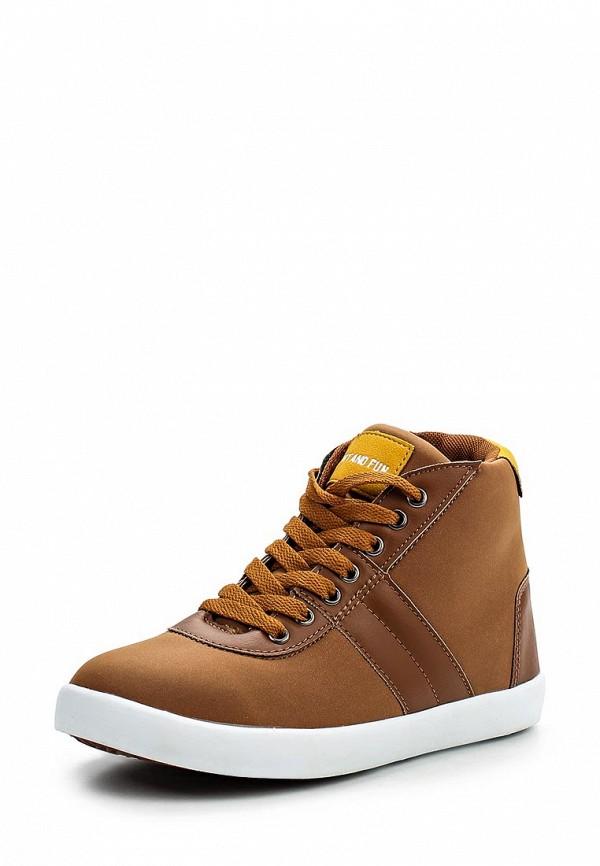 Ботинки для мальчиков Acoola 20128210004