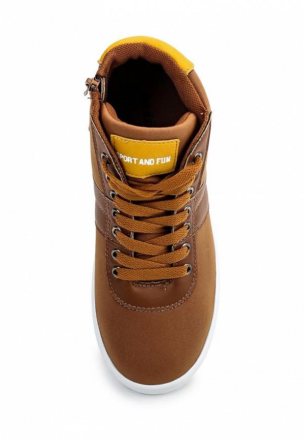 Ботинки для мальчиков Acoola 20128210004: изображение 4