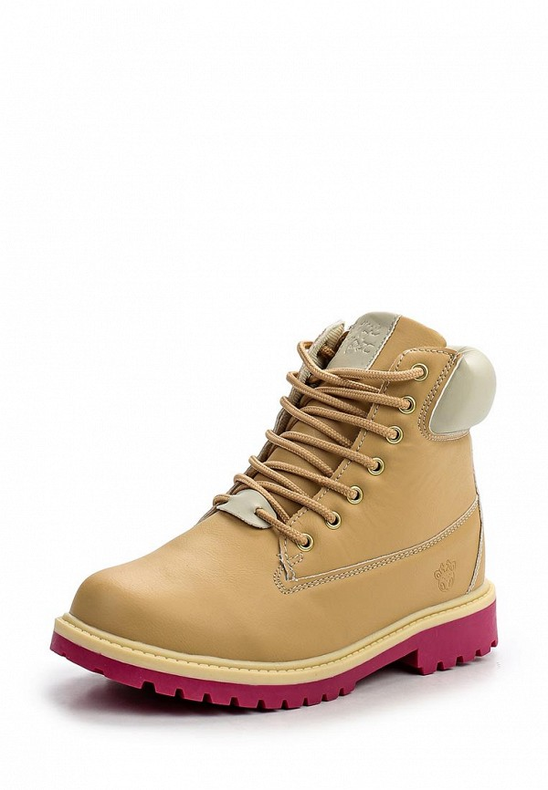 Ботинки для девочек Acoola 20228210006