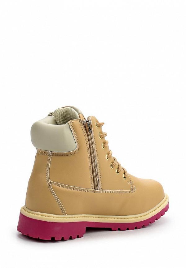 Ботинки для девочек Acoola 20228210006: изображение 2