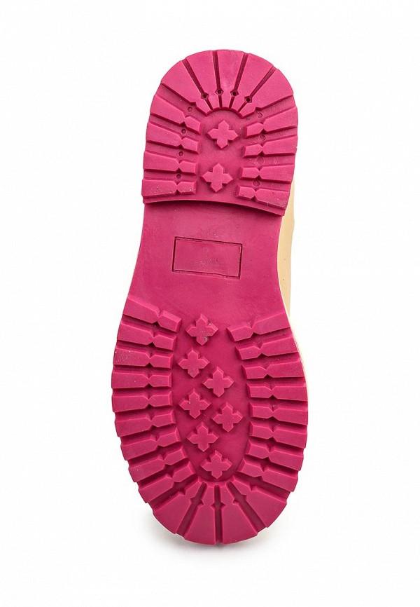 Ботинки для девочек Acoola 20228210006: изображение 3
