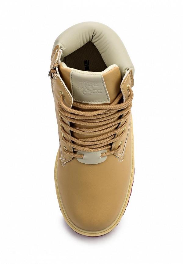 Ботинки для девочек Acoola 20228210006: изображение 4