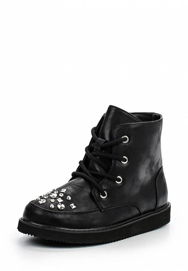 Ботинки для девочек Acoola 20228210008: изображение 1