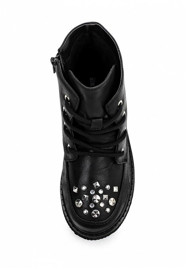 Ботинки для девочек Acoola 20228210008: изображение 4