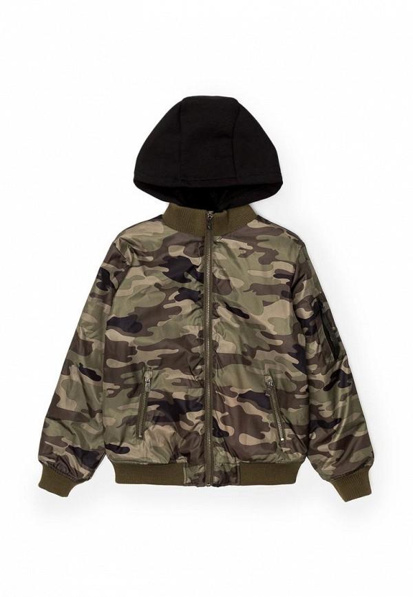 Куртка утепленная Acoola Acoola AC008EBACXL1