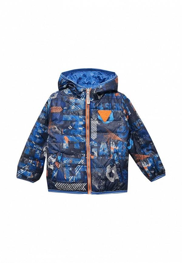 Куртка утепленная AcoolaКуртка утепленная Acoola. Цвет: синий. Сезон: Весна-лето 2018. С бесплатной доставкой и примеркой на Lamoda.<br><br>Цвет: синий<br>Коллекция: Весна-лето 2018<br>Сезонность: демисезон<br>Страна-изготовитель: Китай<br>Пол: boys