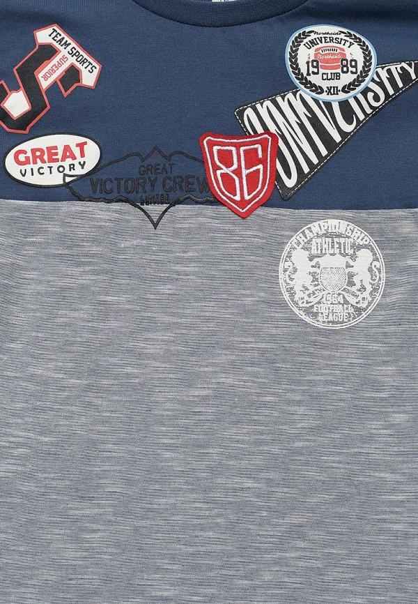 Футболка с длинным рукавом Acoola 20110100006: изображение 3
