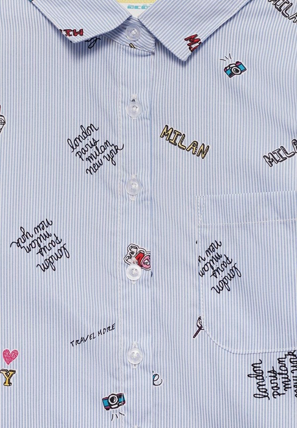 Рубашка Acoola от Lamoda RU