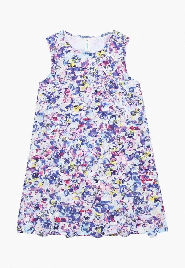 Купить Платье Acoola, Acoola AC008EGBDYC9, мультиколор, Весна-лето 2018