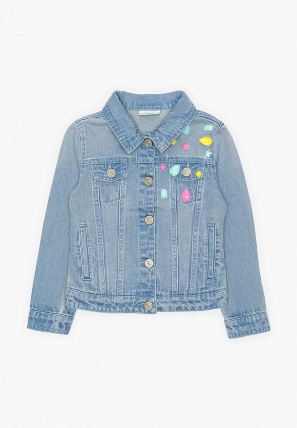Фото Куртка джинсовая Acoola. Купить с доставкой