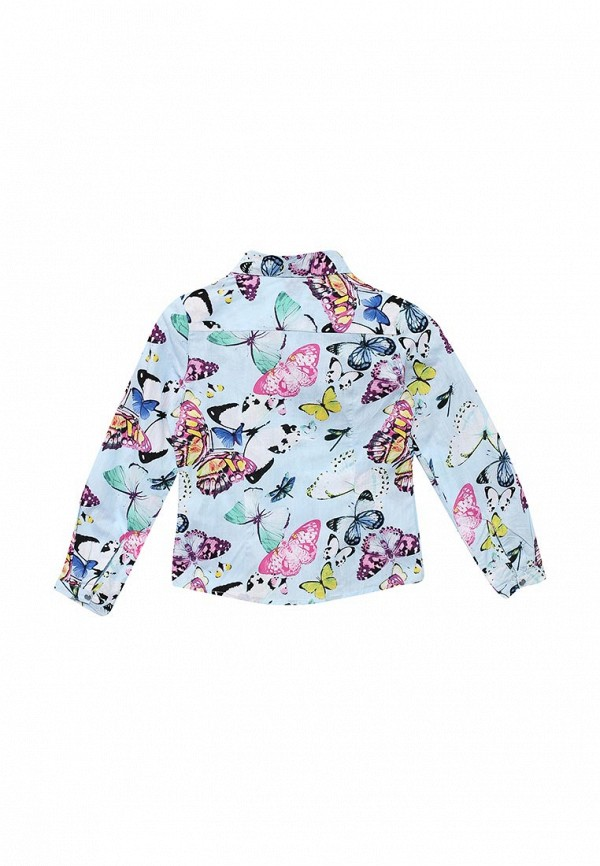 Блуза Acoola 20210260004: изображение 2
