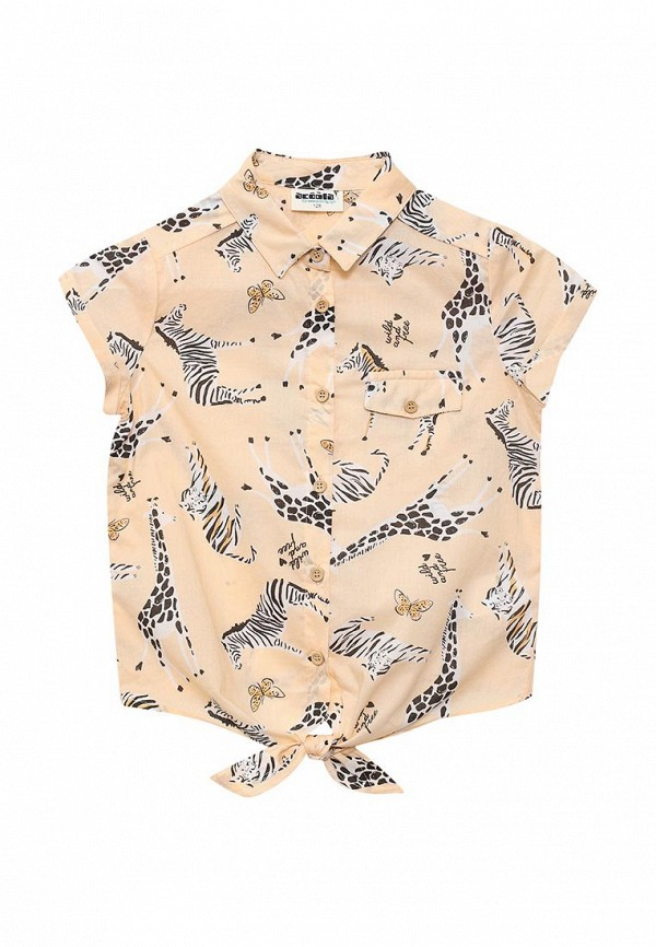 Блуза Acoola 20220270005: изображение 1