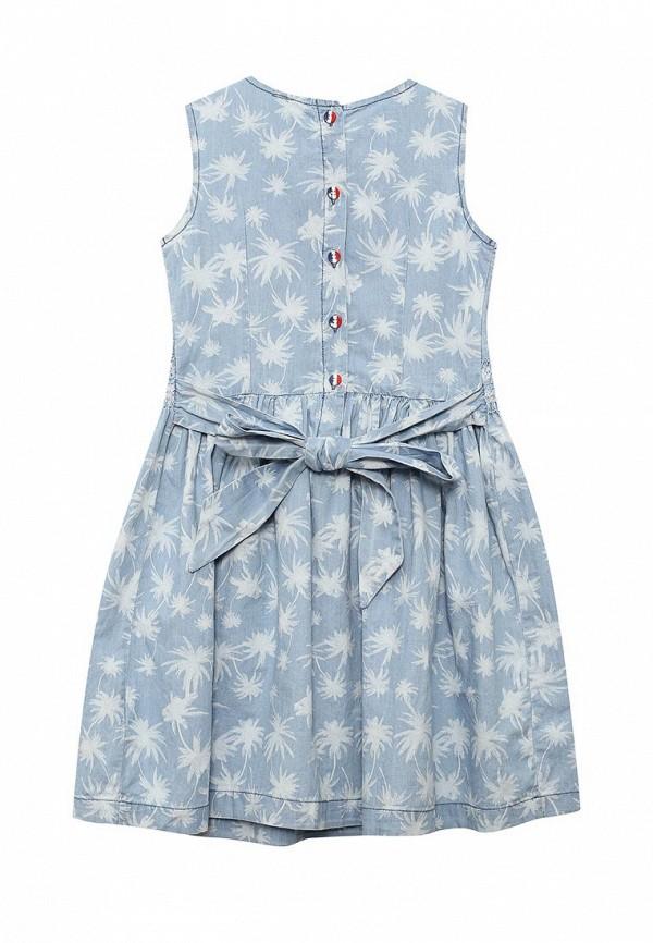Повседневное платье Acoola 20210200052: изображение 2