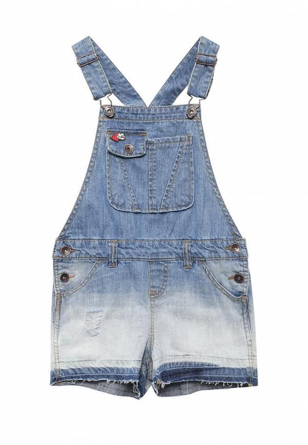 Комбинезон джинсовый Acoola 20210410015