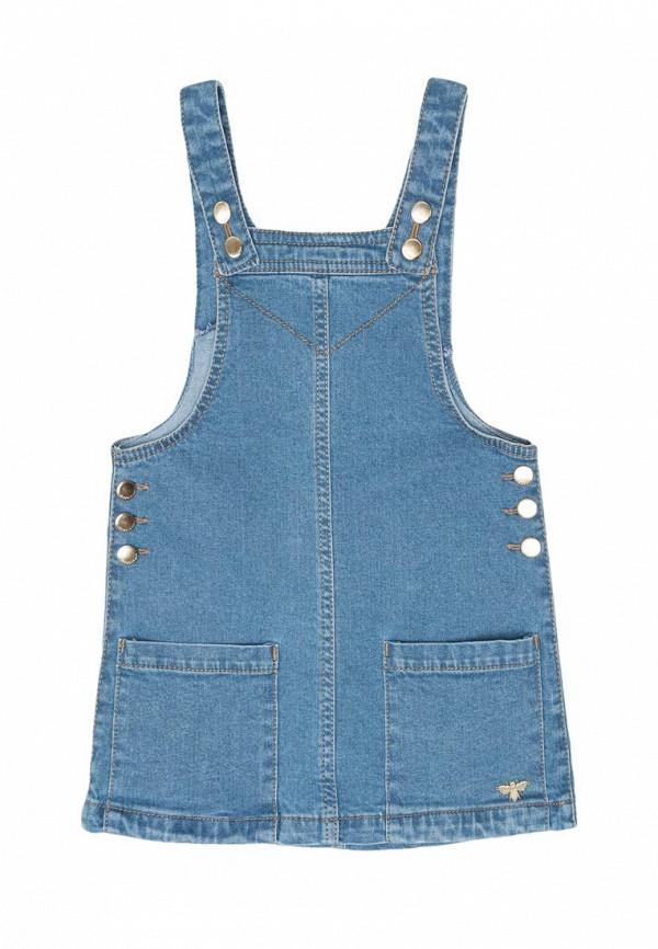 Платье джинсовое Acoola 2018