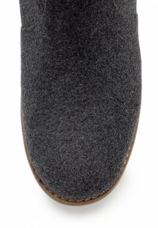 Женские валенки Actonic (Актоник) A632-4: изображение 12