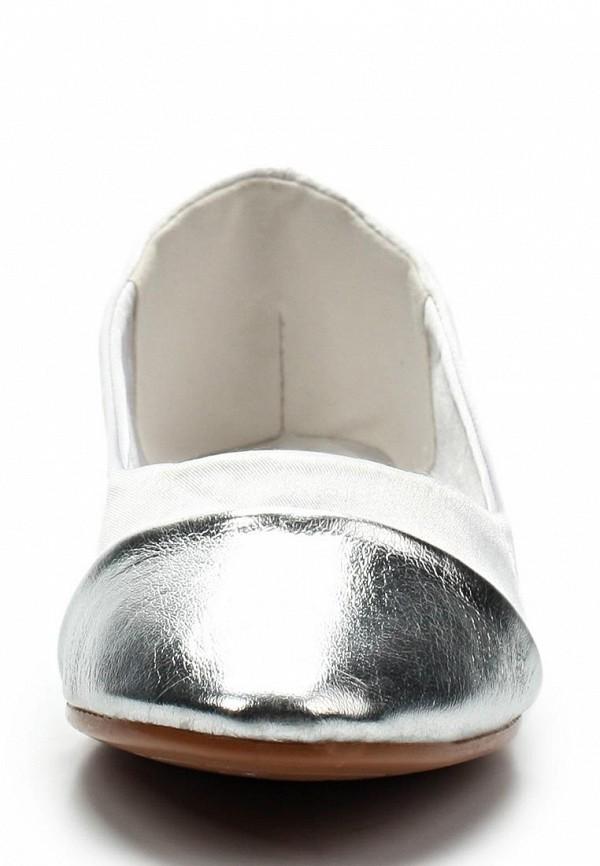Женские балетки Actonic (Актоник) XNW-E41-618C: изображение 6