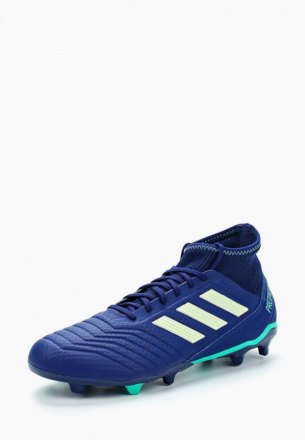 Бутсы adidas adidas AD002AMALVK8 бутсы adidas бутсы