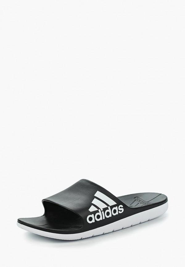 Фото Сланцы adidas. Купить с доставкой