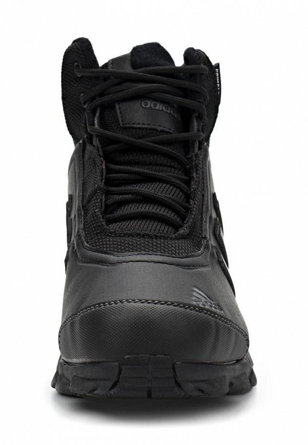 Спортивные мужские ботинки Adidas Performance (Адидас Перфоманс) G40811: изображение 3